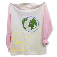 'Hello World' Long-Sleeve (Limited)