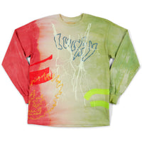 DD14 'Lucky' Long-Sleeve