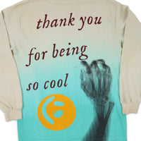 DD06 'Thank You' Long-Sleeve