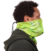 'Green Glass' Facesac (Super)