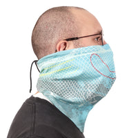 'Wet Net' Facesac (Super)