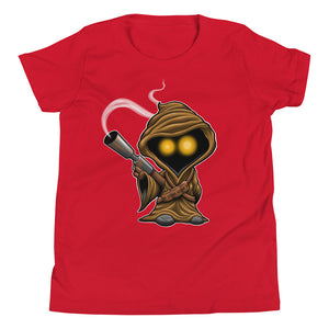 Kid's  Short Sleeve Jawa T-Shirt