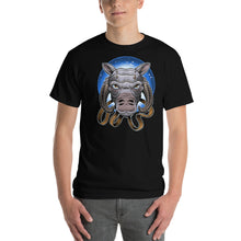 Load image into Gallery viewer, Mens Short-Sleeve Tauntaun T-Shirt