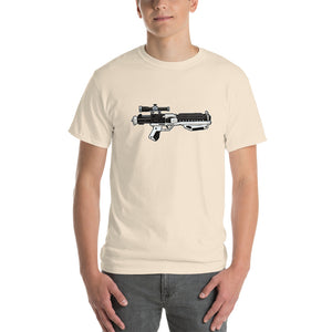 Mens Short-Sleeve First Order Blaster T-Shirt