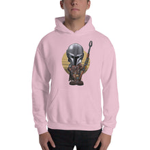 Load image into Gallery viewer, Unisex Bounty Hunter Hoodie