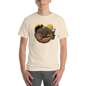 Mens Short-Sleeve Jabba T-Shirt