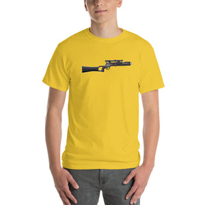 Mens Short Sleeve EE-3 Rifle T-Shirt