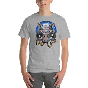 Mens Short-Sleeve Tauntaun T-Shirt