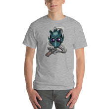 Load image into Gallery viewer, Mens Short-Sleeve Greedo T-Shirt