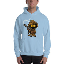 Load image into Gallery viewer, Unisex Jawa Hoodie