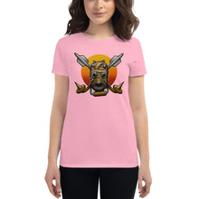 Load image into Gallery viewer, Women's short sleeve Tusken Raider t-shirt