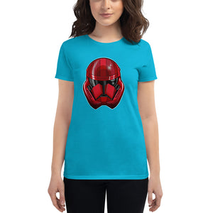 Women's short sleeve Sith Trooper t-shirt