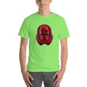 Mens Short-Sleeve Sith Trooper T-Shirt