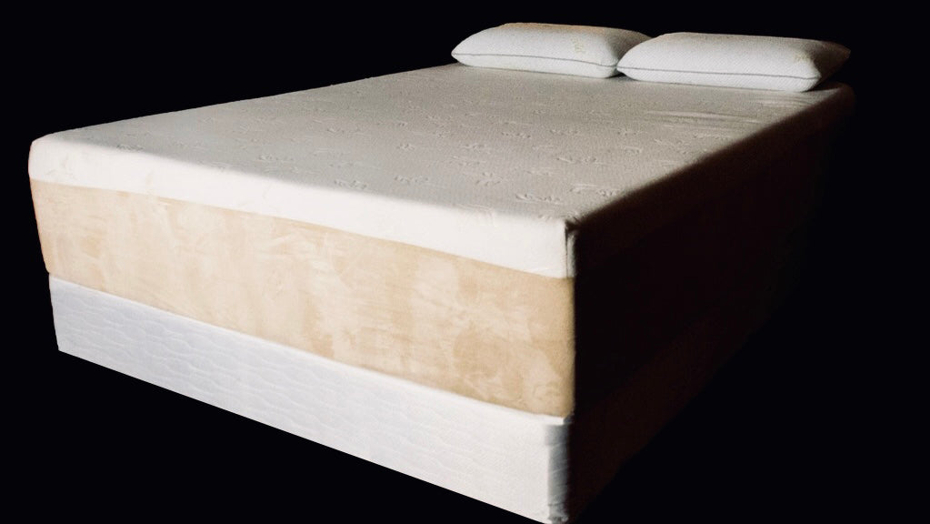 14 Exquisite Ultimate Bed In A Box Mattress