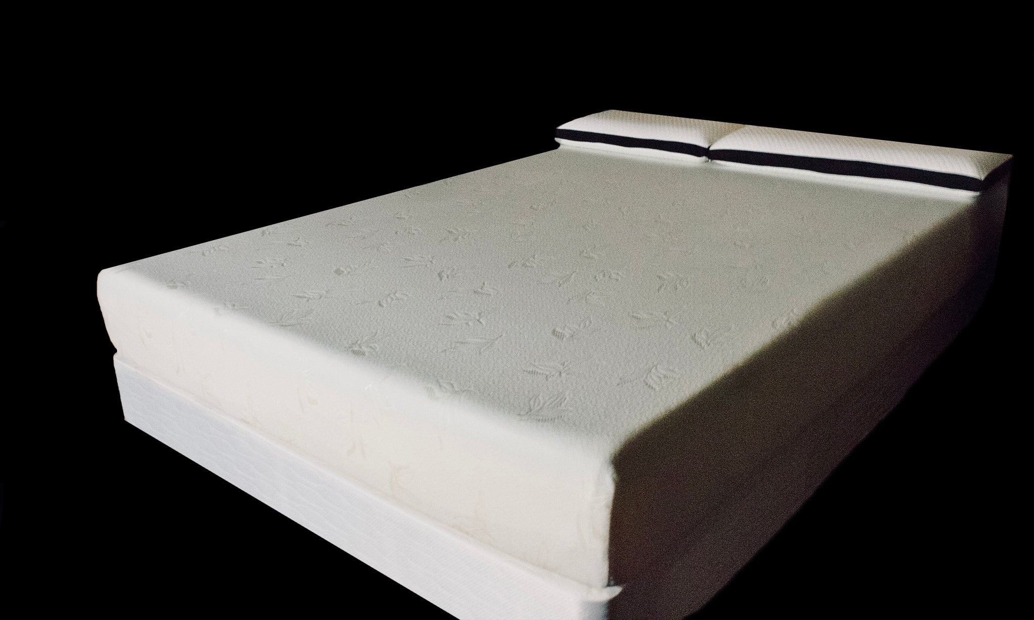 9 Deluxe Ultimate Bed In A Box Mattress