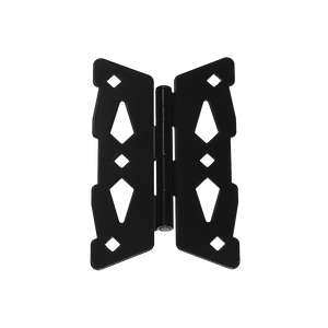 Wood Hardware® Butterfly Contemporary Hinge