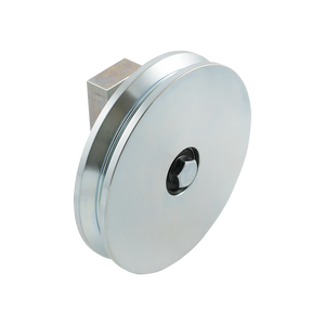 "Shut It® 6"" (152mm) Hardcore™ Cantilever Wheel"