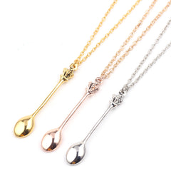 Tootski Spoon Necklace