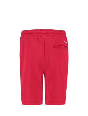 Kids Logo Short - Rood
