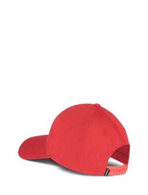 Kids Logo Pet - Rood / Wit