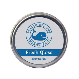 Fresh Gloss Lip Balm