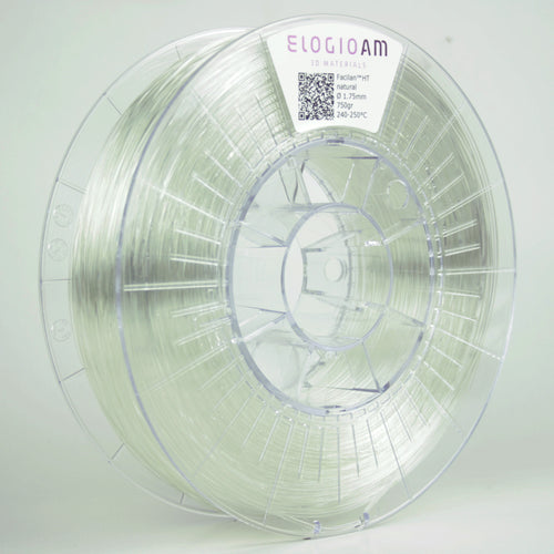 Facilan™ HT Additive Manufacturing Filament for Material Extrusion