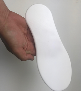 3D printed insole
