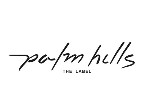 Palm Hills The Label