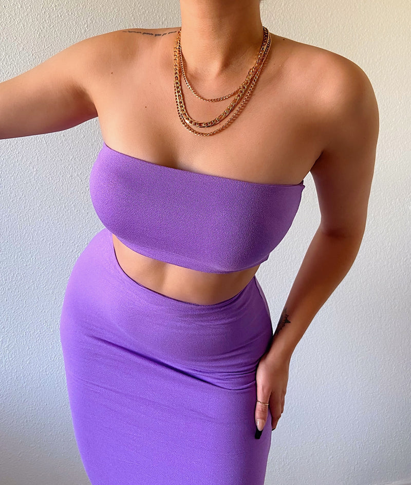 Eliana set (purple)