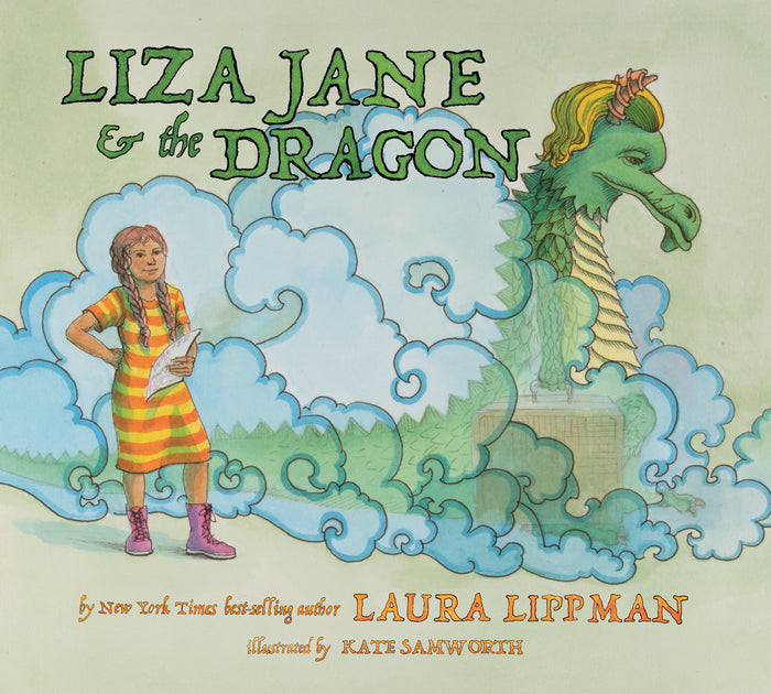 Liza Jane and the Dragon