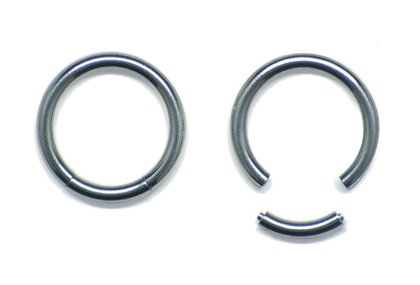 Segment Ring - Stainless Steel