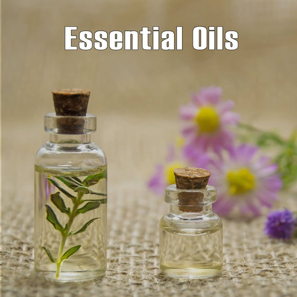 3 - Essential Oils