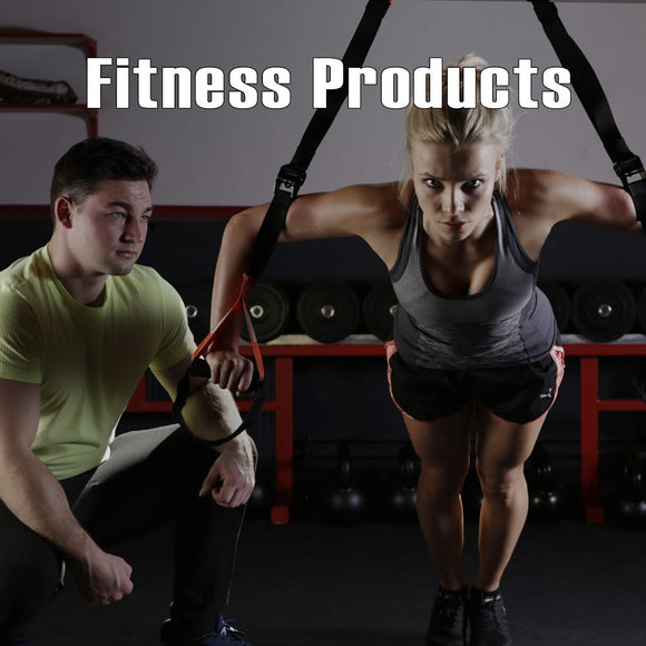 1 - Fitness Products