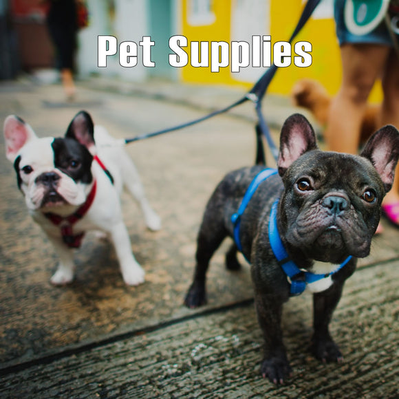 2 - Pet Supplies