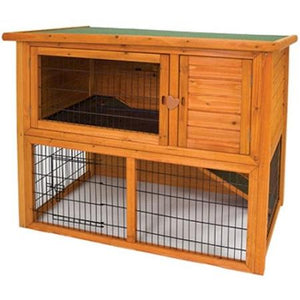 Premium Plus Penthouse Rabbit Hutch