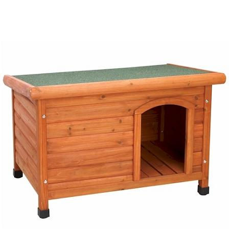 Premium Plus Dog House - Medium