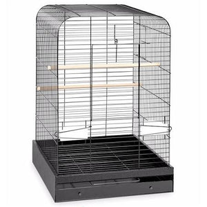 Madison Bird Cage - Putty