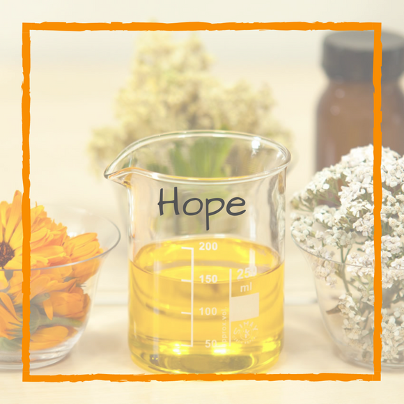 Frequency of Hope Essential Oil Blend