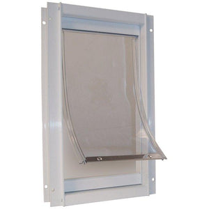 Deluxe Pet Door - Super Large