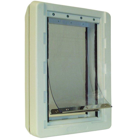 Ruff-Weather Pet Door - Extra Large