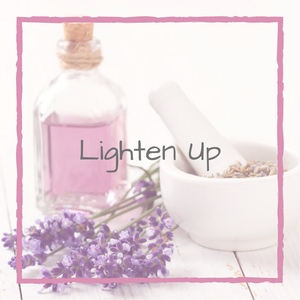 Lighten Up - For PMS Relief Therapeutic Oil
