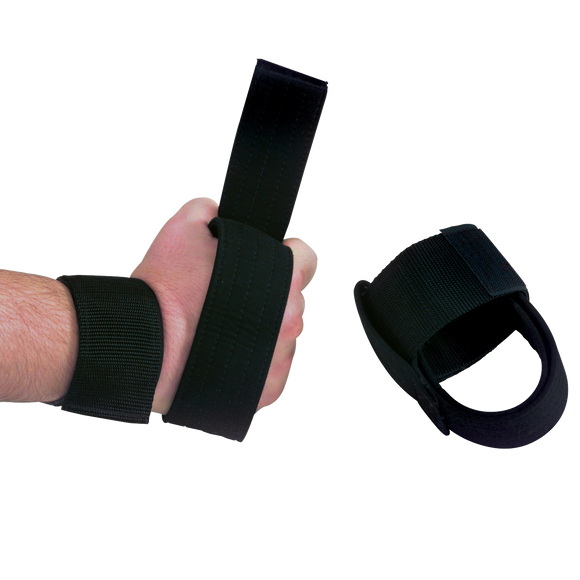 Premium Power Lifting Straps