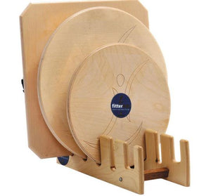 Pro Wobble Board Kit & Stand