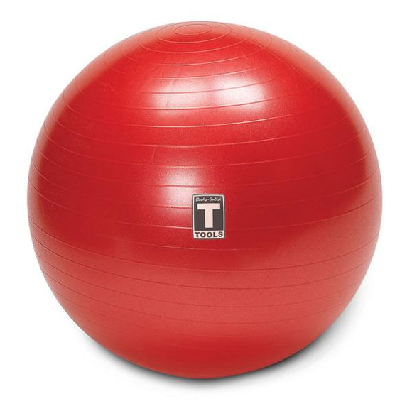 65cm Exercise Ball - Red