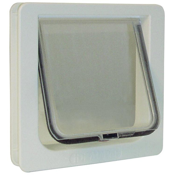 Lockable Cat Flap