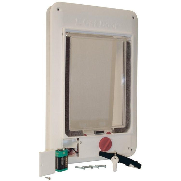 e-Cat Electronic Pet Door