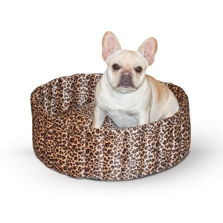 Lazy Cup Pet Bed - Large