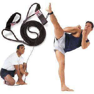Resistance Training Rip Cord