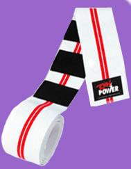 Competition Knee Wrap w/ Velcro