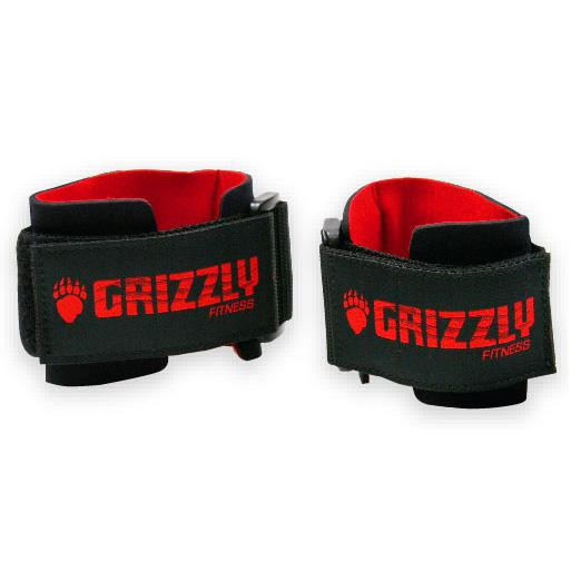 Powerlift Wrist Wraps 3